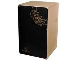 CAJON CHANELA NERO