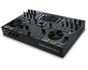 PRIME GO CONSOLE A BATTERIA PER DJ