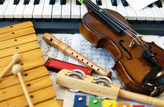 Perché regalare uno strumento musicale al proprio figlio?