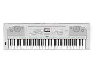 DGX-670 WH PIANO DIGITALE