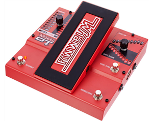 WHAMMY DT DROP TUNING