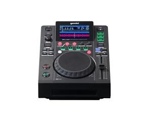 MDJ600 LETTORE CD E MEDIA PLAYER USB
