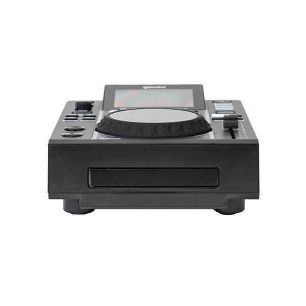 MDJ600 LETTORE CD E MEDIA PLAYER USB
