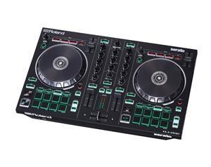 DJ202 DJ CONTROLLER