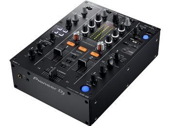DJM-450 BK MIXER 2 CANALI PER DJ