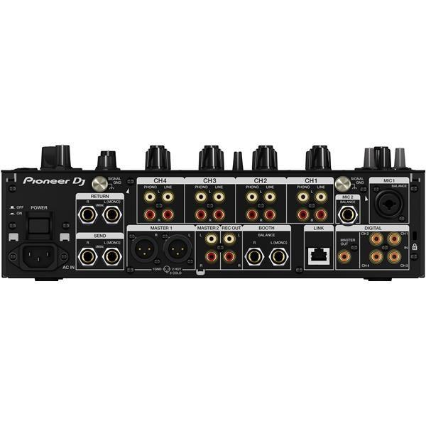 DJM-900NXS2 NEXUS MIXER DIGITALE