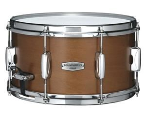 "Dkp137-mrk Soundworks Kapur - 13""x7"" - Finitura ""matte Brown Kapur"""