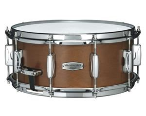 "DKP146-MRK SOUNDWORKS KAPUR - 14""X6"" - FINITURA ""MATTE BROWN KAPUR"""