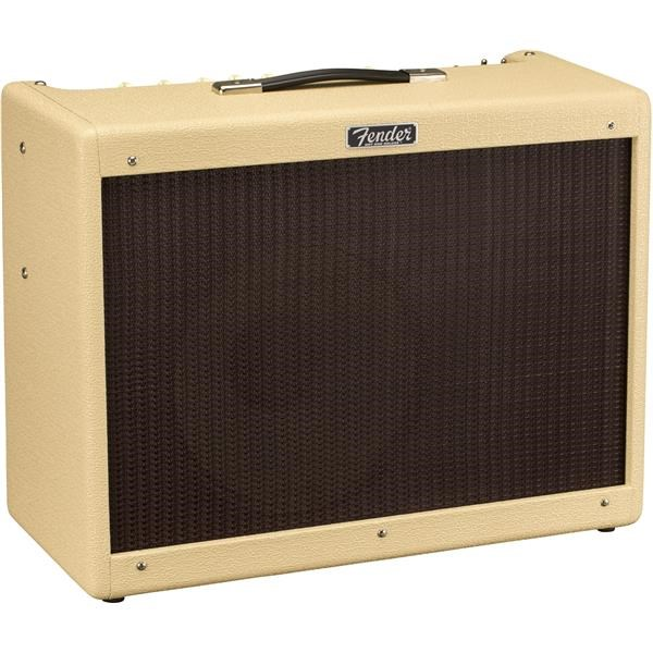 HOT ROD IV DELUXE BLONDE OX CANNABIS REX AMPLIFICATORE