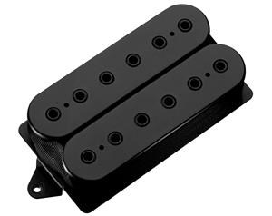 "EVOLUTION NECK ""F-SPACED"" NERO - DP158FBK"