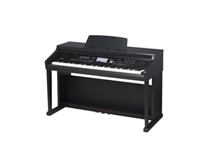 DP760 BK PIANO DIGITALE
