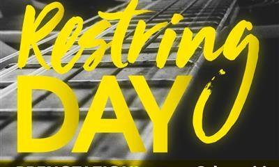 Re-String Days