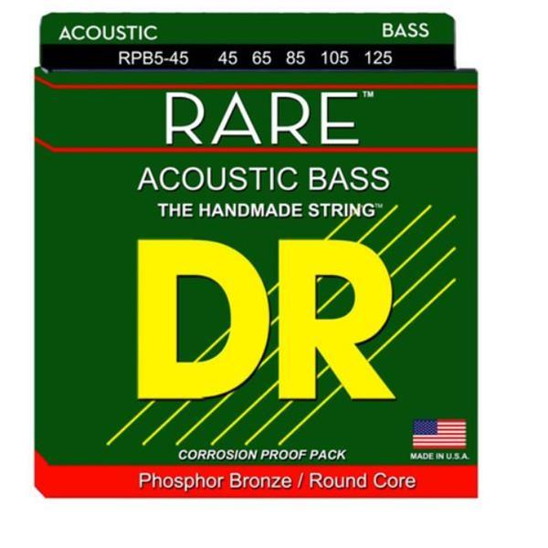 RPB45 RARE ACOUSTIC BASS CORDE 45/105