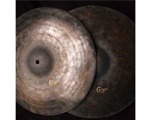 Dark Matter Energy 14''/35.56 Cm Hi-hat