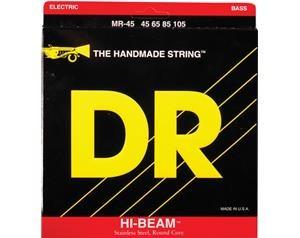 MR45 45/105 HI BEAM STAINLESS STEEL SET