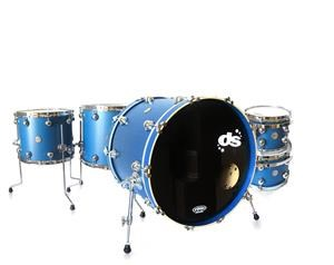 KIT REBEL HYBRID MAPLE AZURE SILK