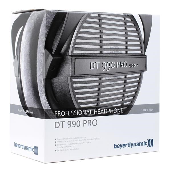 DT990 PRO CUFFIA