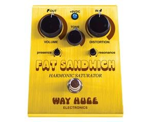 FAT SANDWICH DISTORTION