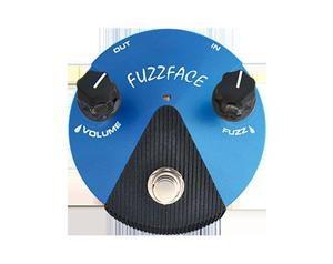 FFM1 SILICON FUZZ FACE BLUE
