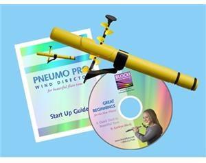 PNEUMO PRO CON DVD