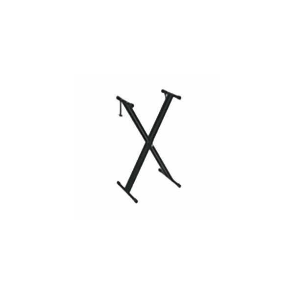 DX4 SUPPORTO A X PER TASTIERA