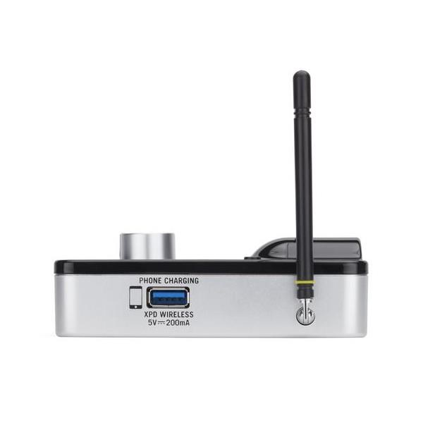 AIRLINE 99M G EARSET MICRO UHF WIRELESS SYSTEM