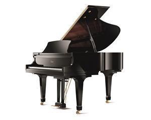 EG-173C PIANOFORTE NERO LUCIDO