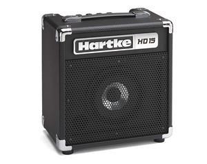 """HD15 - 1X6.5"""" - 15W"""