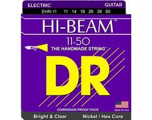 EHR11 11/50 HI-BEAM SET DI CORDE