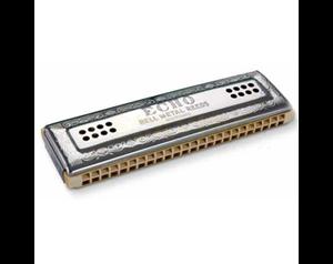 56/96 X3 ECHO HARP 96 VOCI DO-SOL