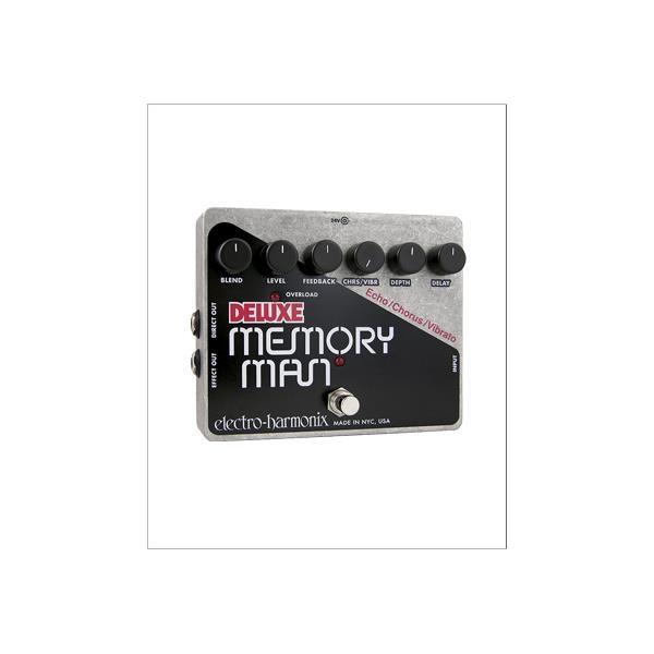 DELUXE MEMORY MAN ANALOG DELAY