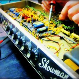 Riparazione elettronica ed altri strumenti