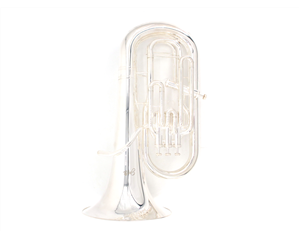 OP-EP-1142S EUPHONIUM SILVER PLATED