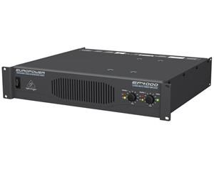 EP4000 AMPLIFICATORE EUROPOWER