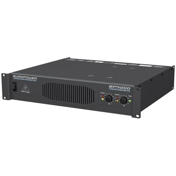 EP4000 AMPLIFICATORE EUROPOWER