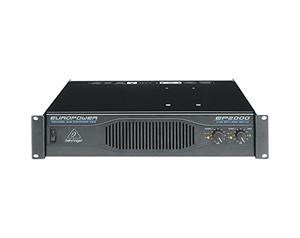 EP2000 AMPLIFICATORE EUROPOWER