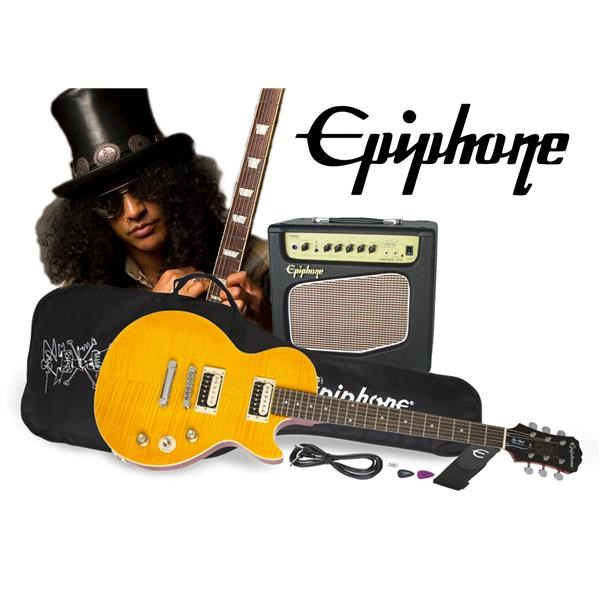 SLASH AFD LES PAUL® PERFORMANCE PACK