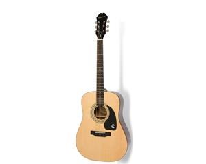 DR-100 NATURAL CH HDWE ACUSTICA