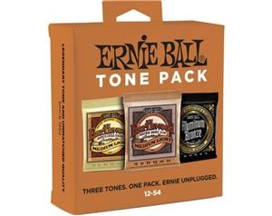 3313 TONE PACK ACOUSTIC 12/54 SET 3 MUTE ASSORTITE