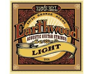 2004 LIGHT EARTHWOOD 11/052