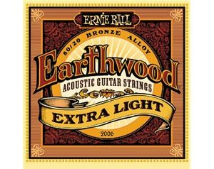 2006 EXTRA LIGHT EARTHWOOD 10/050