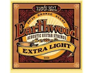 2006 EXTRA LIGHT EARTHWOOD 10/050