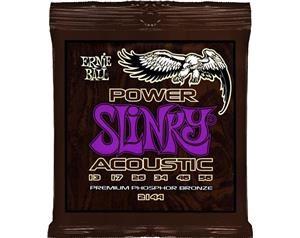 2144 POWER SLINKY ACOUSTIC 13/056