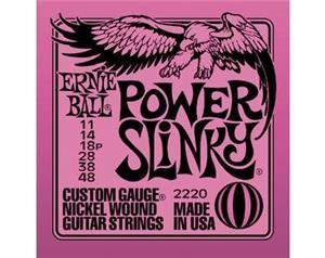 2220 POWER SLINKY 11/48