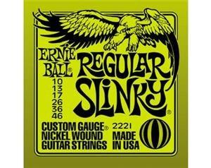 2221 REGULAR SLINKY 010/46