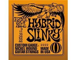 2222 HYBRID SLINKY 09/046