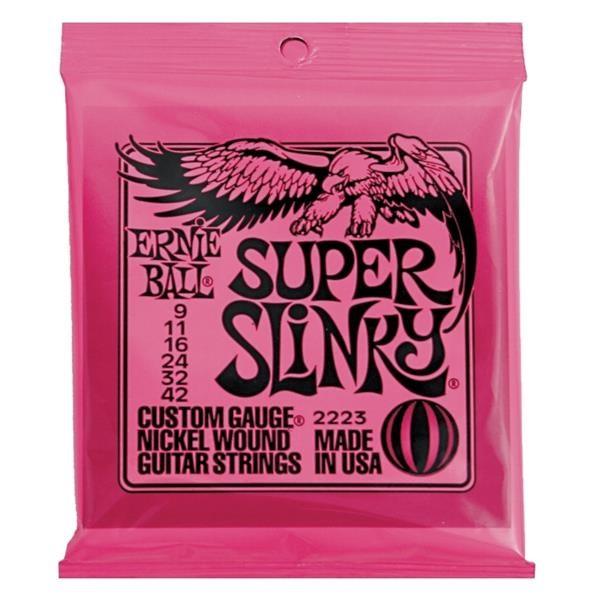 2223 SUPER SLINKY 09/042