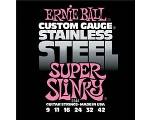 2248 SUPER STAINLESS STEEL SLINKY 09/042