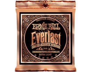 2550 EVERLAST PHOSPHOR BRONZE EXTRA LIGHT 10/50