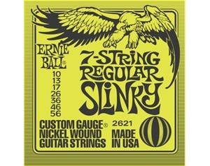 2621 7 STRING REGULAR SLINKY 10/056